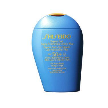 Shiseido Expert Sun Aging Protection Lotion Plus SPF50 | Productos Solares | Shiseido España