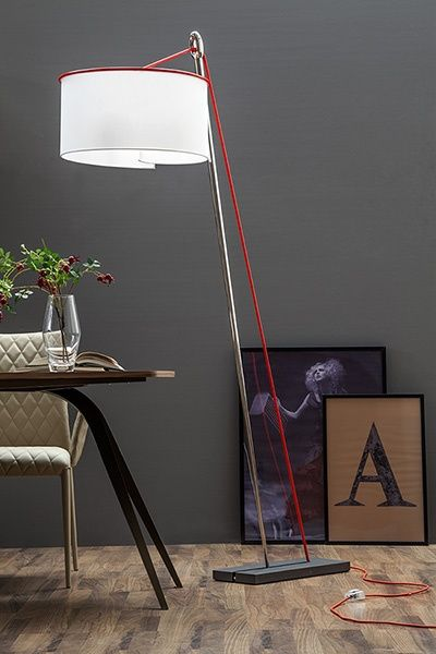 Categorie Illuminazione Lampade Da Terra E Piantane Design