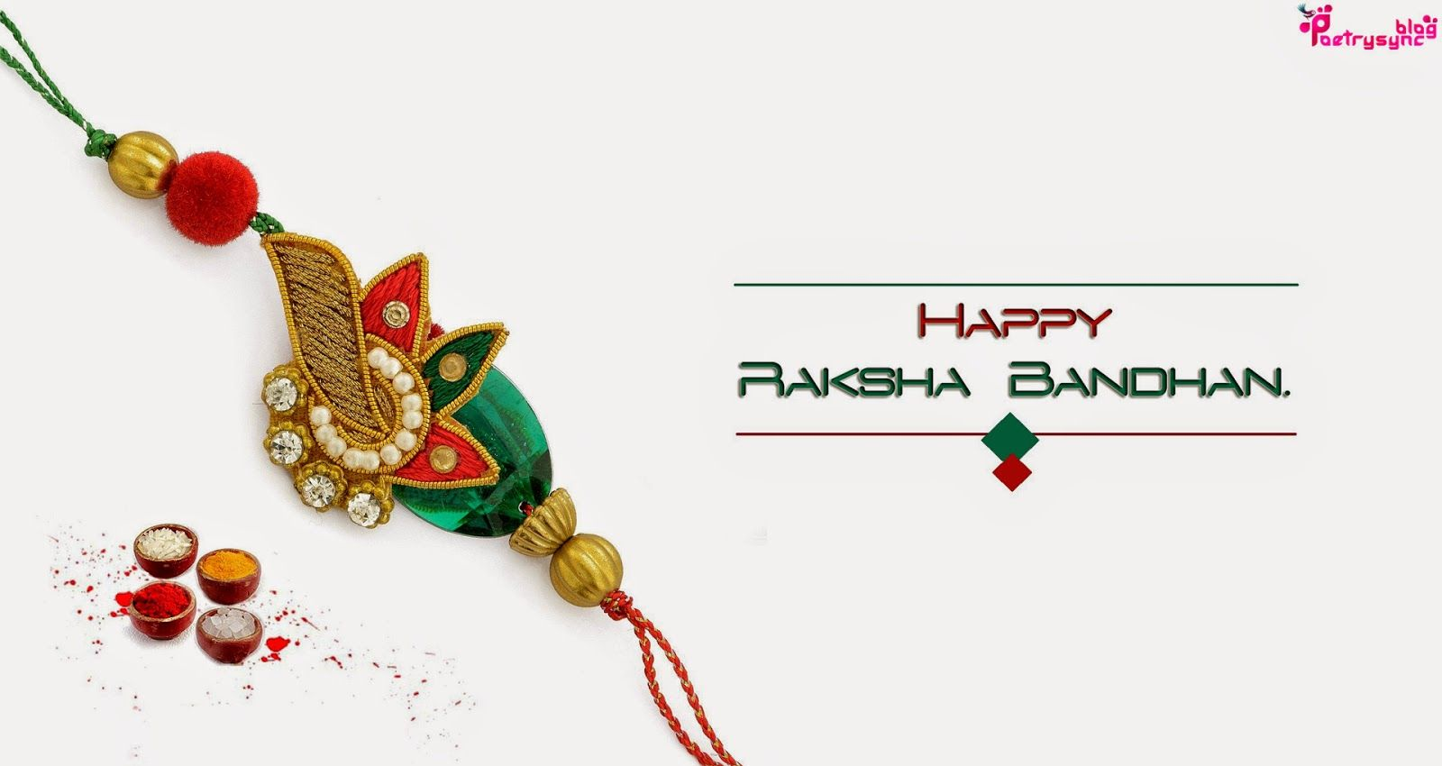 Happy Raksha Bandhan Hd Wallpapers And Pictures Collection Poetry