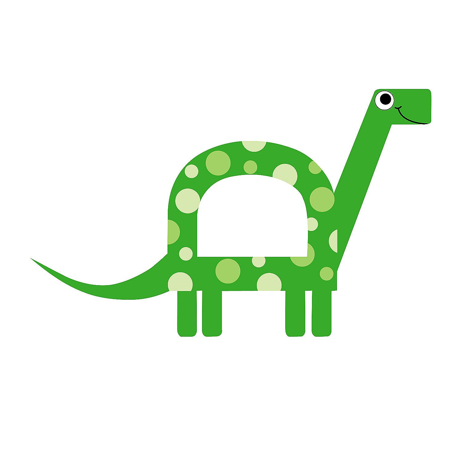 D Is For Dinosaurs Craft Kit