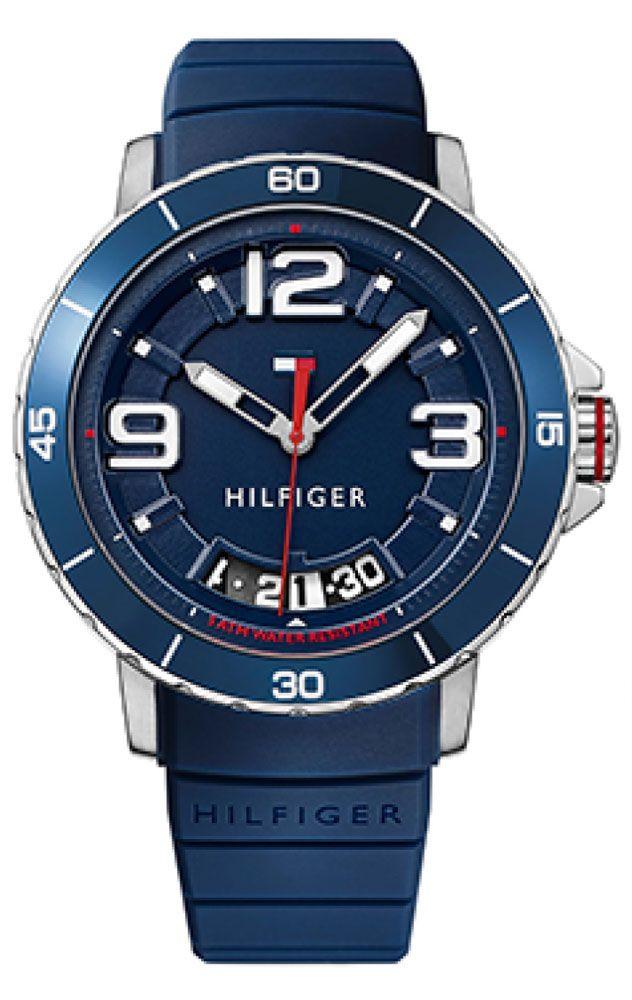 Reloj Tommy Hilfiger hombre 1791250  23663d8997d4