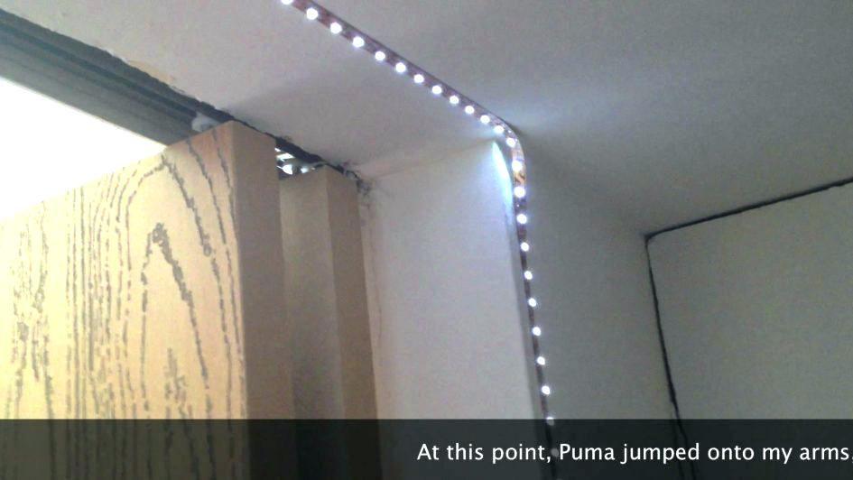 Closet Lighting Elegant View In Gallery Batteryoperated Puck