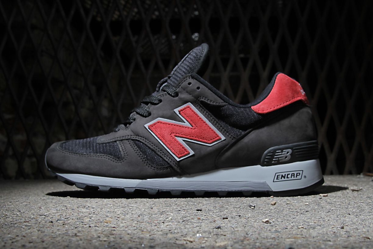 shoes made by new balance