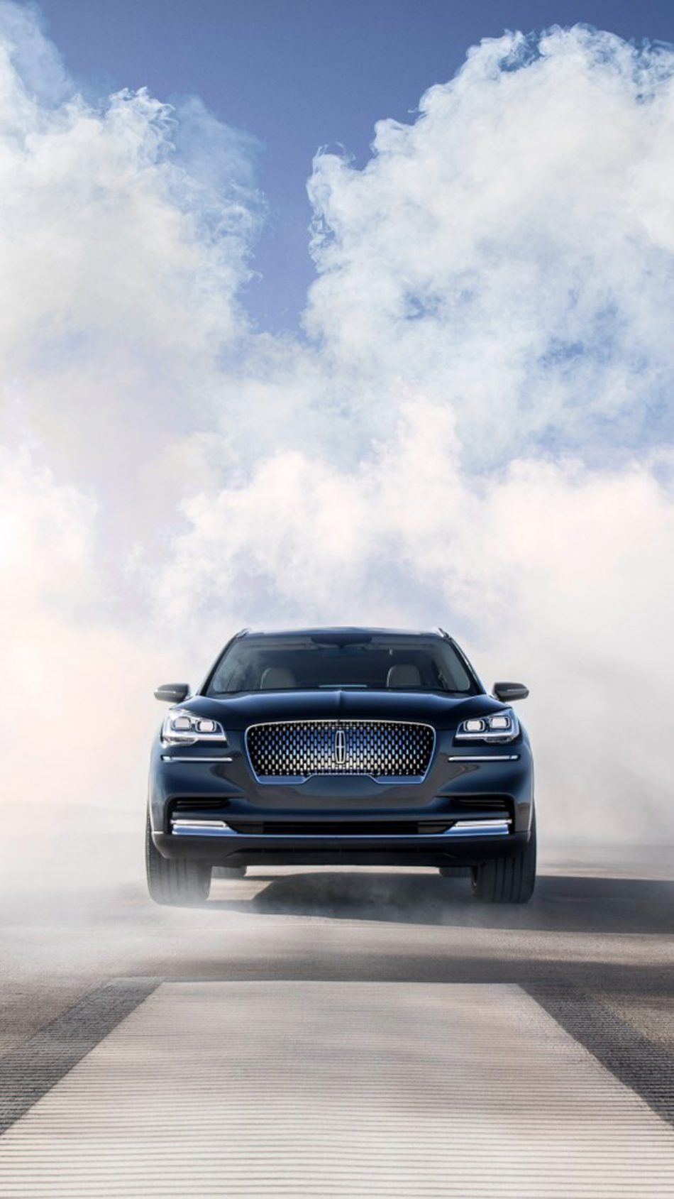 Lincoln Aviator 2019 With Images Lincoln Aviator