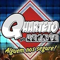 Quarteto do Prazer - Dj Jadson 2013 by Quarteto do Prazer on SoundCloud