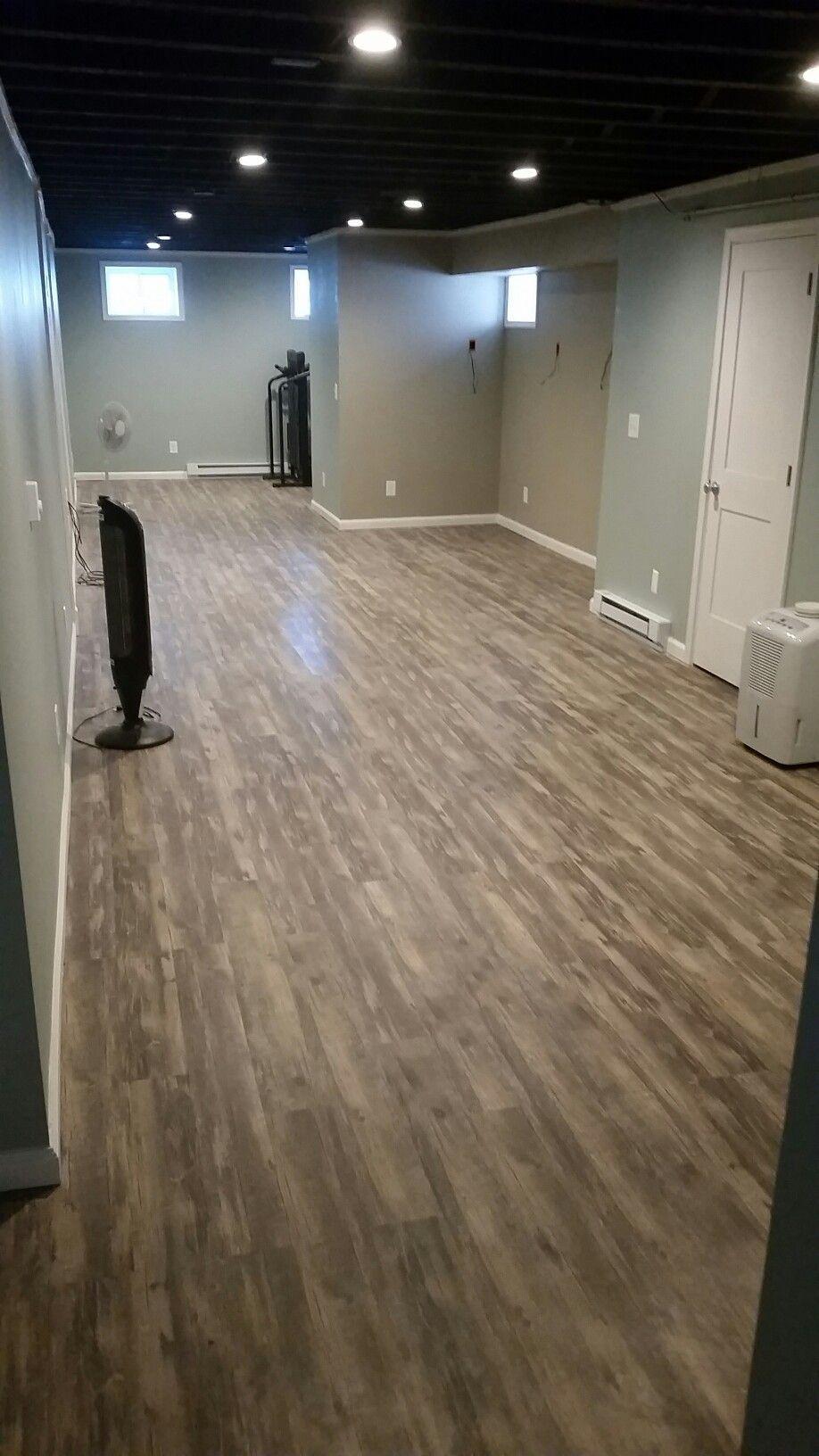 10 Simple Tricks Finished Basement White Basement Remodeling
