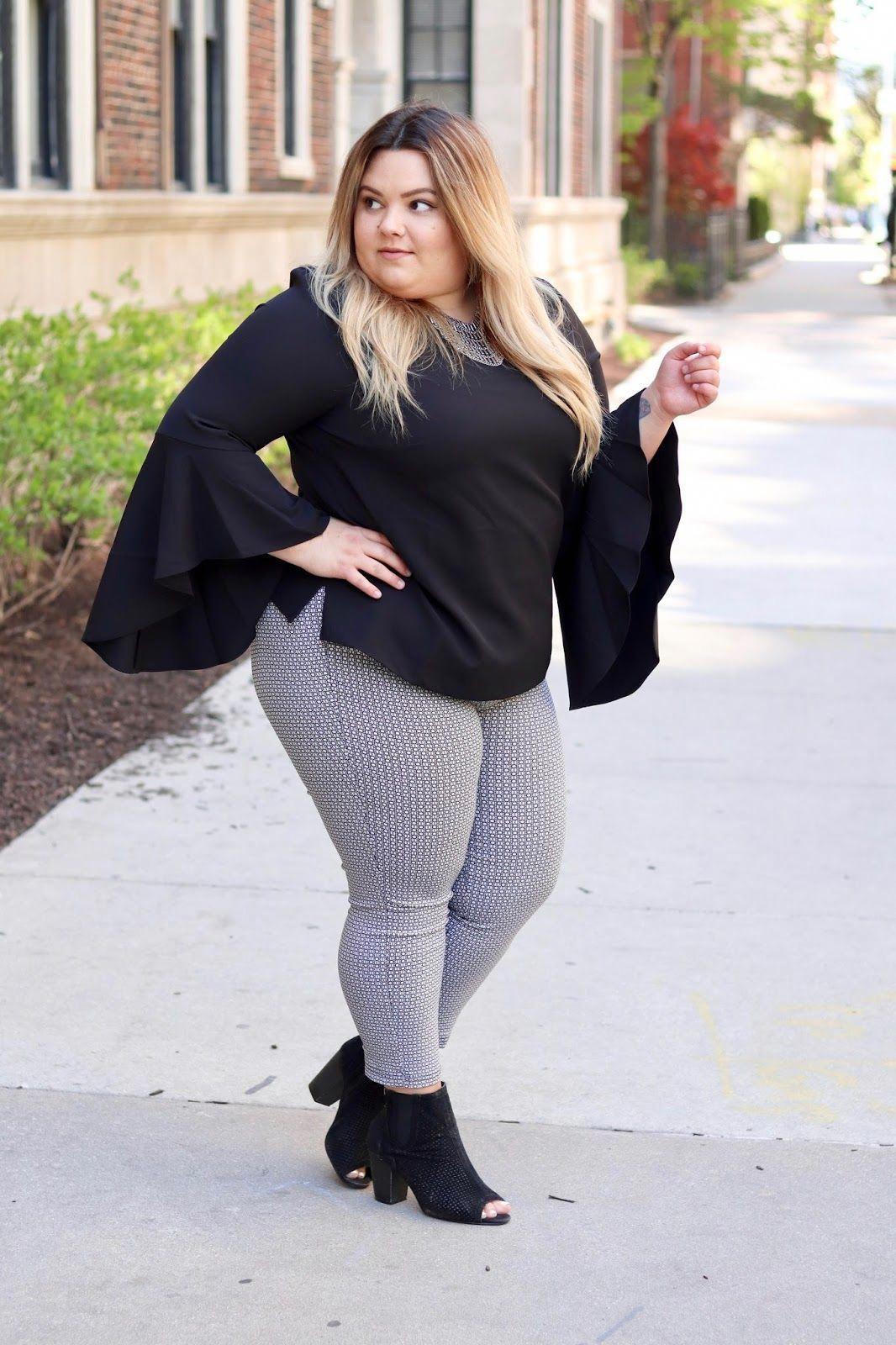 blue tutu madness | Mode große größen, Kurvige outfits
