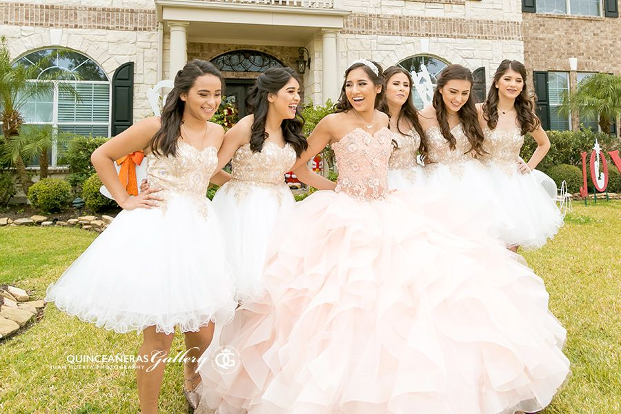 Star Reception Hall Photography & Video Quinceanera