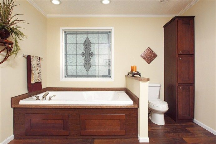 Mobile Home Remodeling Ideas - Clayton-Rutledge Homes | Mobile Home ...