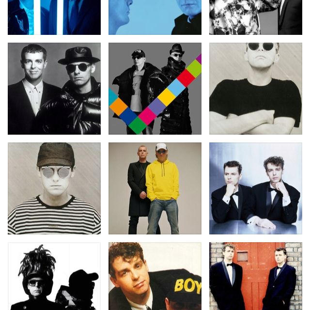 Pet Shop Boys 3 Pet Shop Boys Boy Music Pets