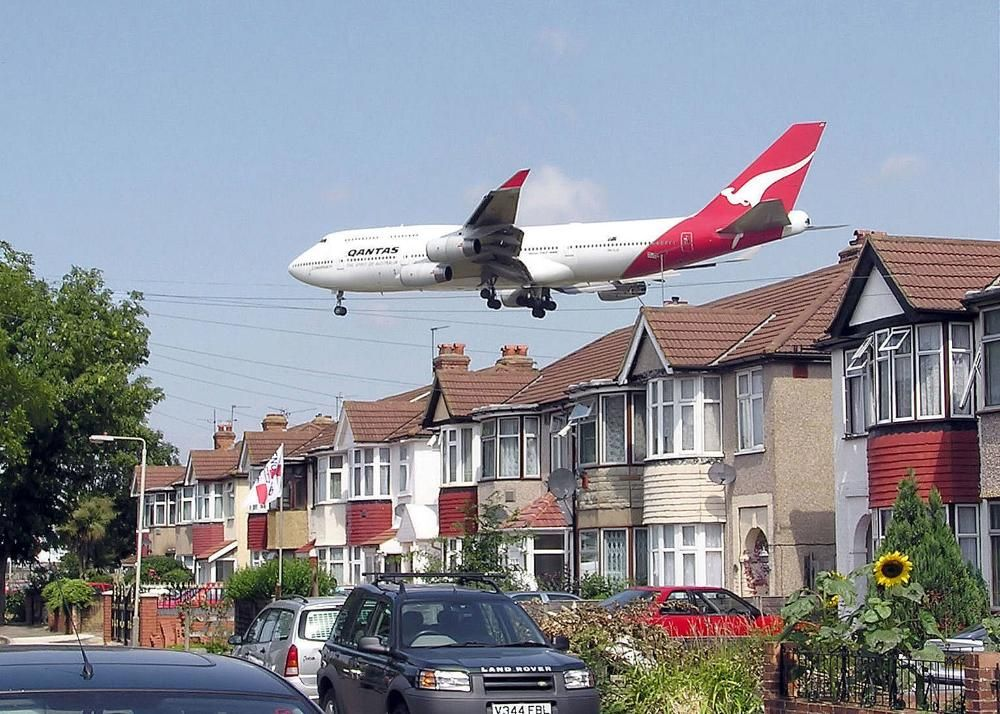 Not Expanding Heathrow Would Be Crazy, and Here's Why | VICE | United States