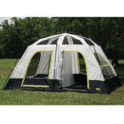 Cabin tent  sc 1 st  Pinterest & Meijer - Product Details   Camping   Pinterest   Cabin tent