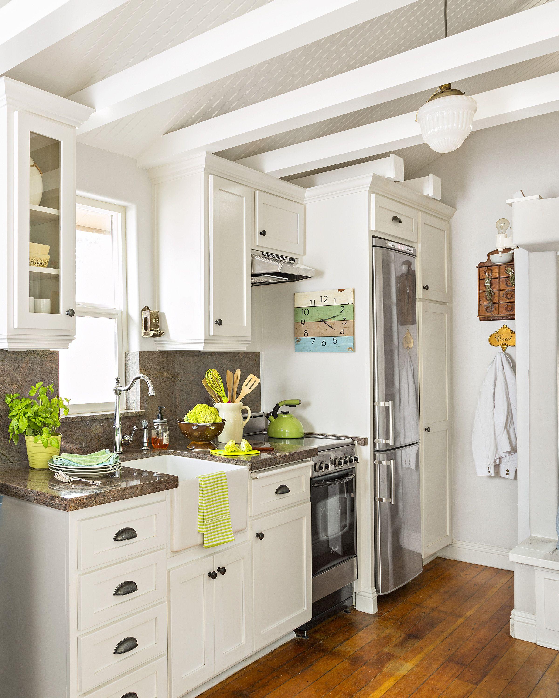 Skinny appliances diy kitchen kitchen design kitchen tips kitchen ideas kitchen fixtures