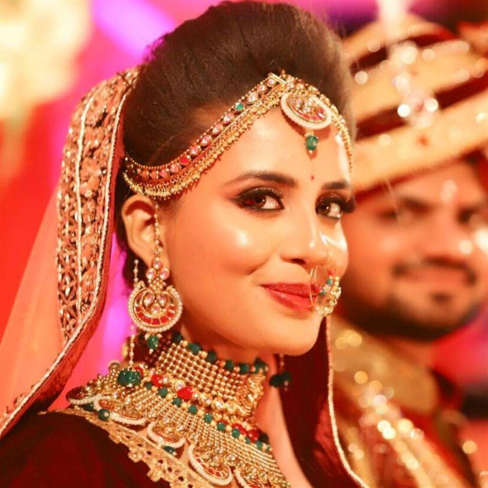 Best Bridal Makeup in Udaipur in 2020 Best bridal makeup