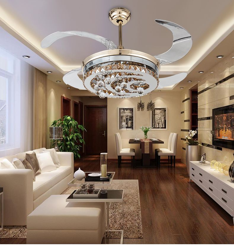 dining room ceiling fans fan lights living latest design false