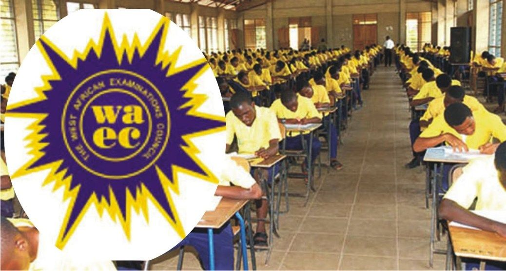 WAEC delists 13 schools in Kogi State, warns 56 others