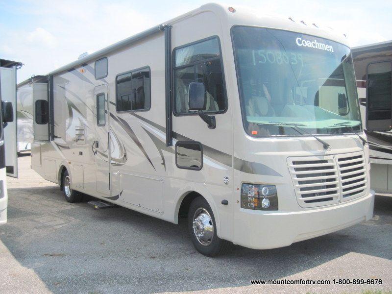 2014 coachmen pursuit 29sb stock 8378 mount comfort rv