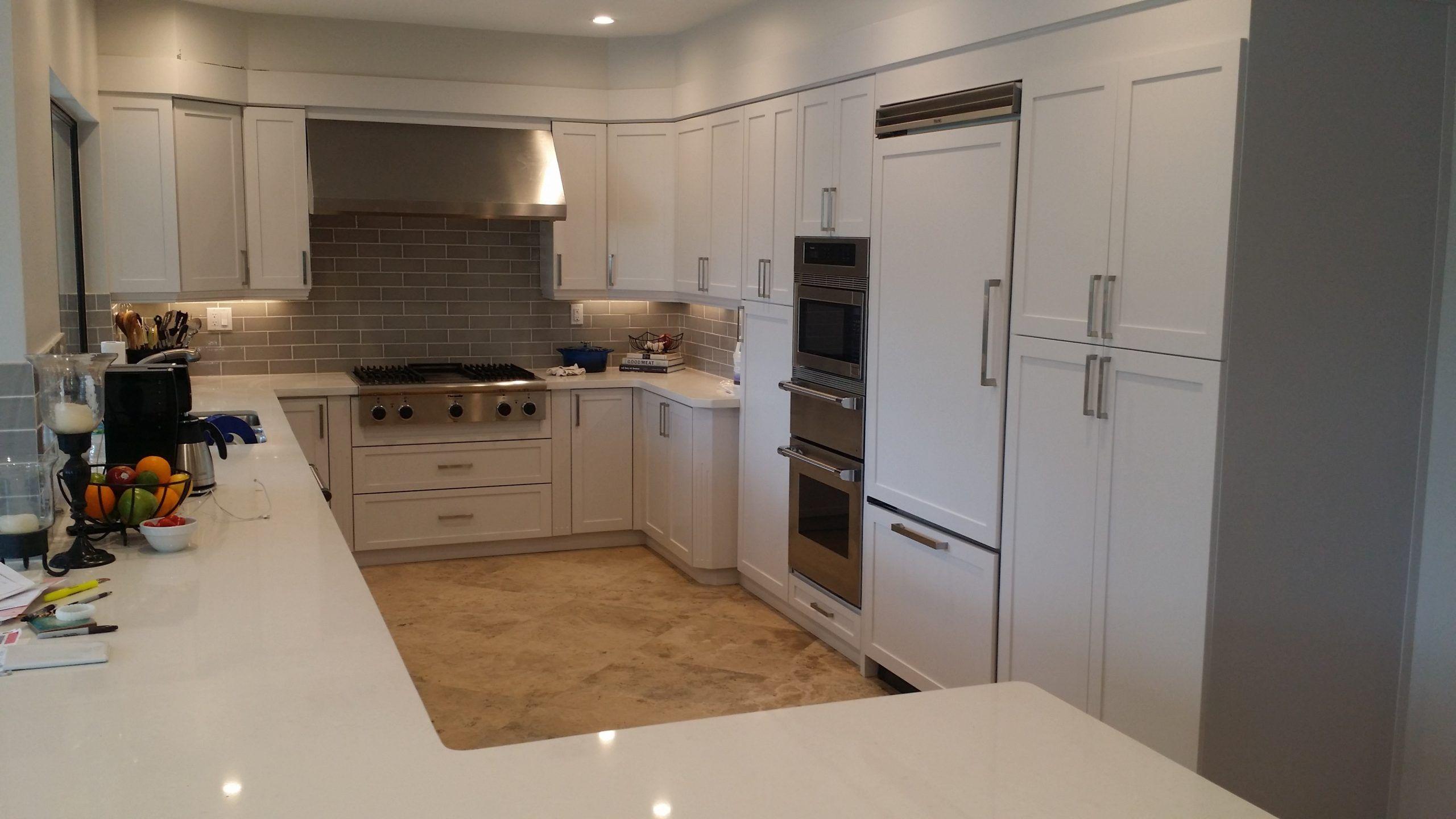 Custom Kitchen Cabinets Hialeah