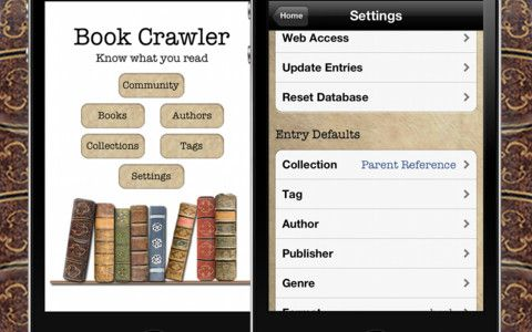 this 1 99 app lets you create a digital library of all of your