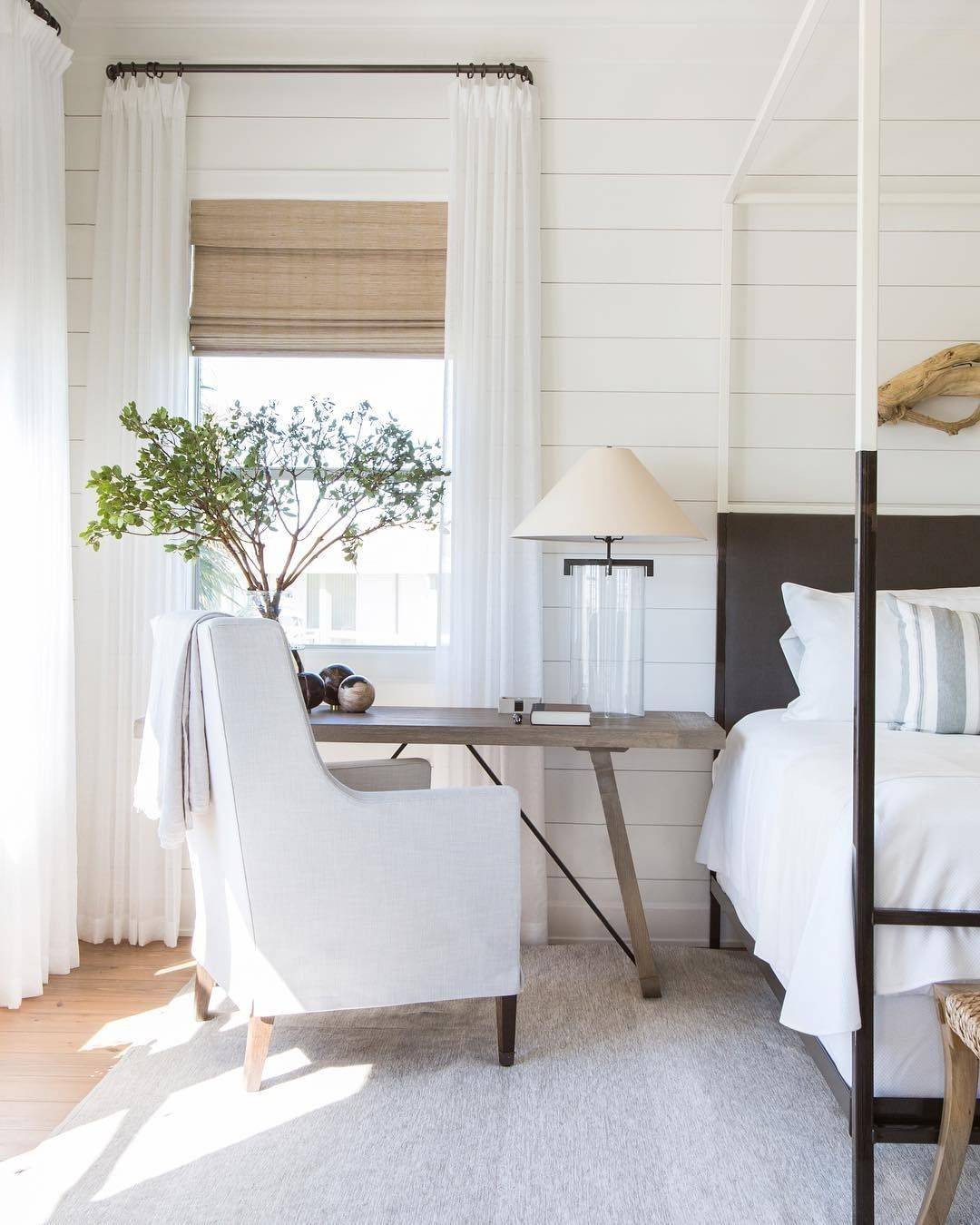 Style Me Pretty Living On Instagram The Last Day Of The Year Prompts A Lo Window Treatments Bedroom Farmhouse Window Treatments Window Treatments Living Room