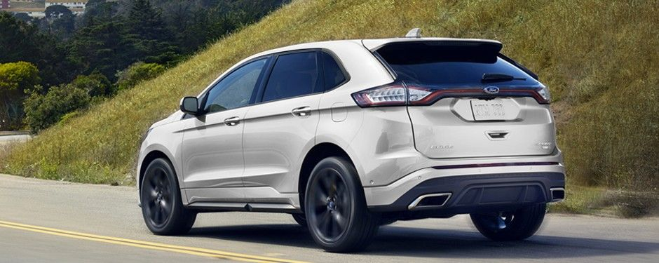 Best Cars For Teens Aaa List 2106 Ford Edge Best Cars For