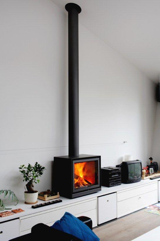 stuv 16 cube wood (2) Fireplace