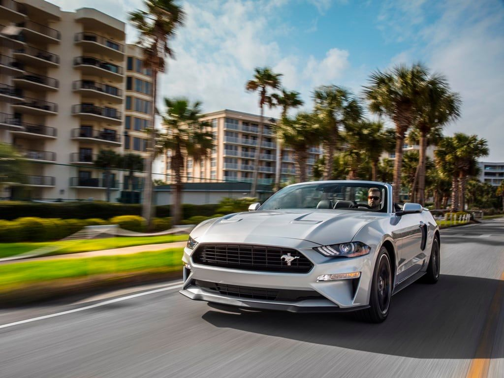 2019 ford mustang california special returns kelley blue book