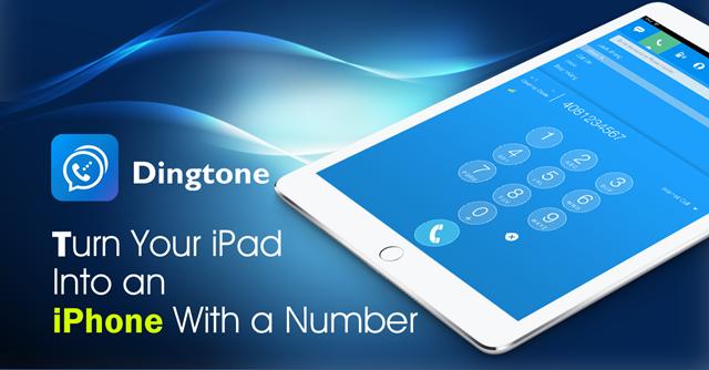 Dingtone How to receive SMS on Dingtone free texting App
