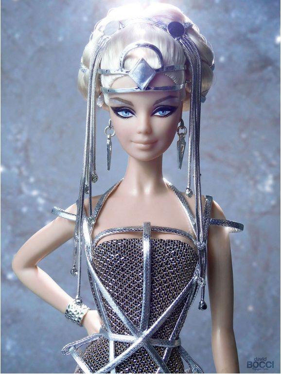 galaxy barbie