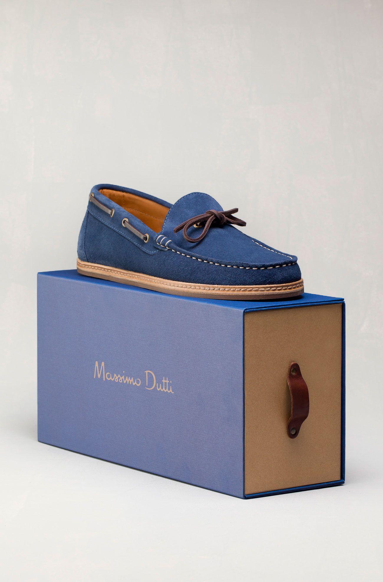 massimodutti shoe box Shoes box Pinterest