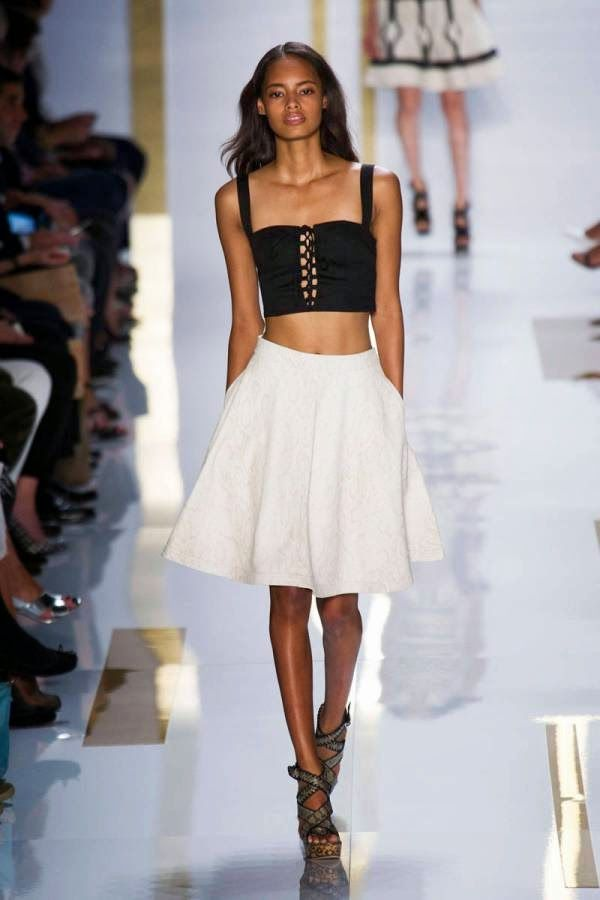 Fashion Trends 2014 | 2014 Fashion Trends for Girls and Women