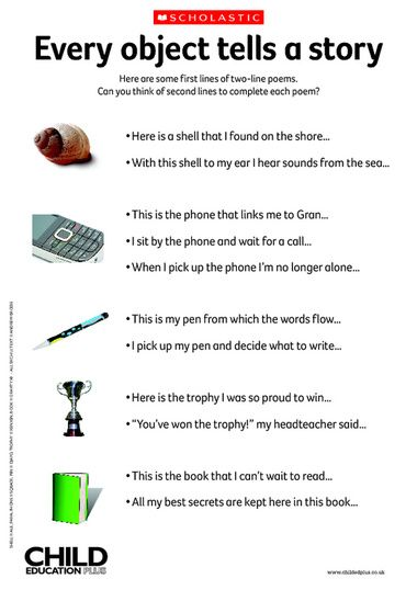 creative writing prompts and poem starters Poetry prompts creative poetry prompt is a very useful exercise to find amazing ideas for short poems this article deals with some wonderful ideas regarding poem starters and poem writing themes for the people who wish to develop their own work.