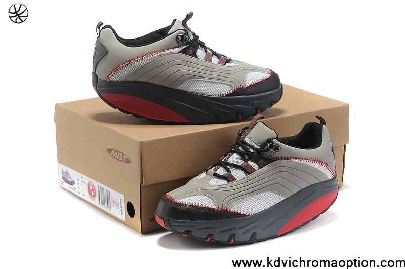 Women MBT Chapa Shoes Dawn Grey Fashion Shoes Shop