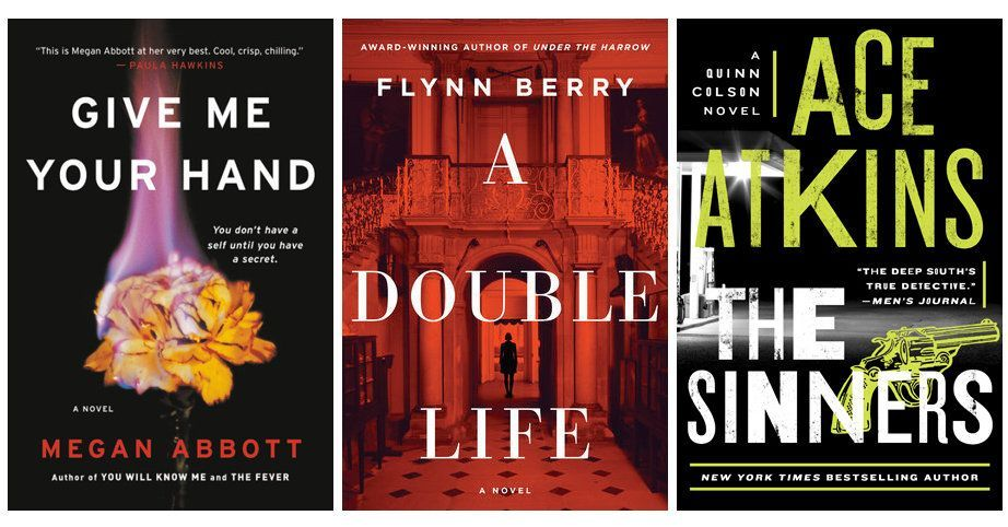 new nonfiction book releases this week