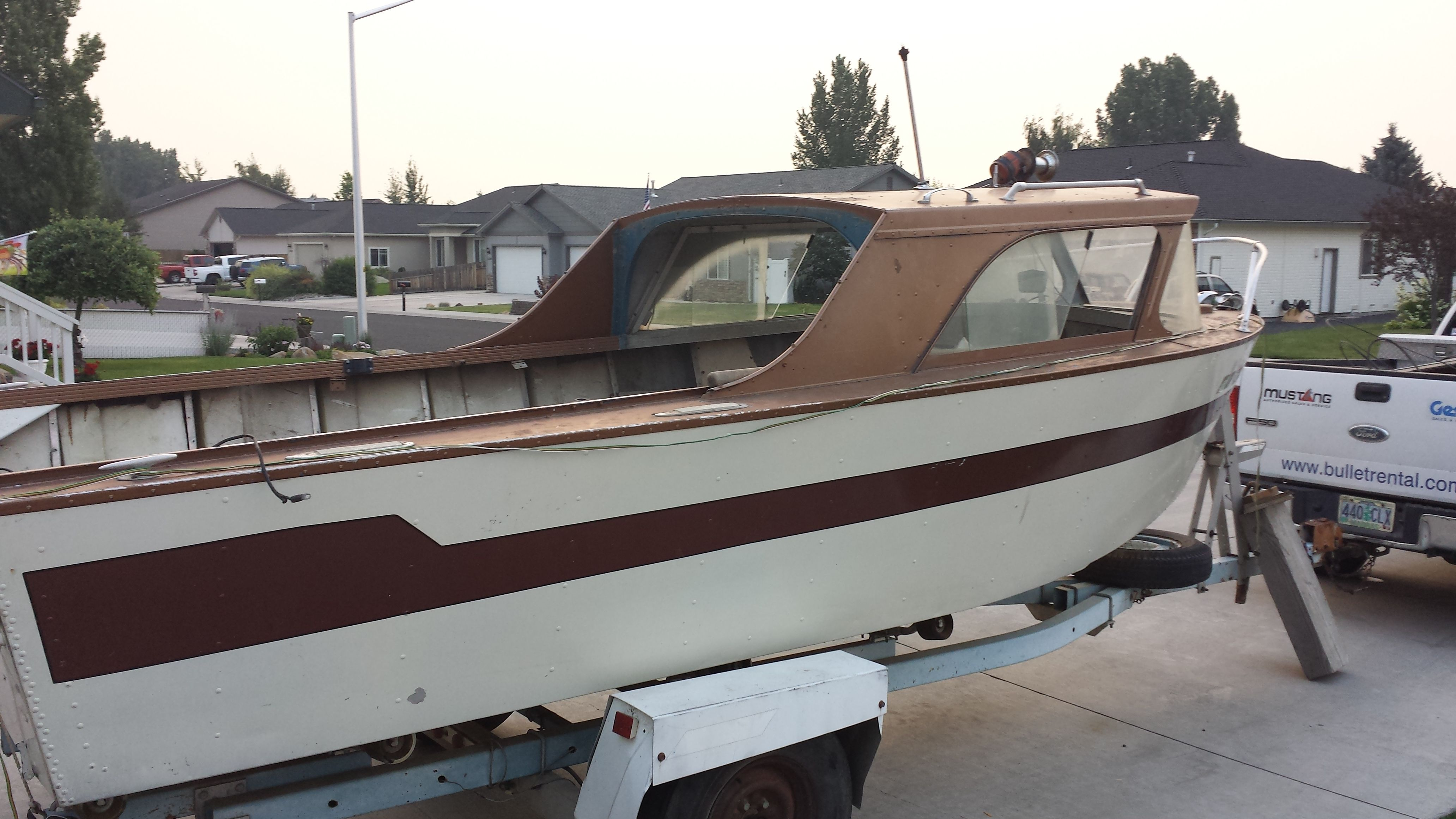 Pic Lone Star Restore My Lone Star El Dorado Boat Pinterest - Blue fin boat decalsblue fin sportsman need some advice pageiboats