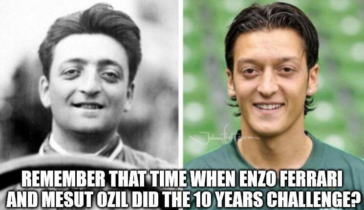 Johnnybet Fans Manchester City Mesut Ozil Ozil