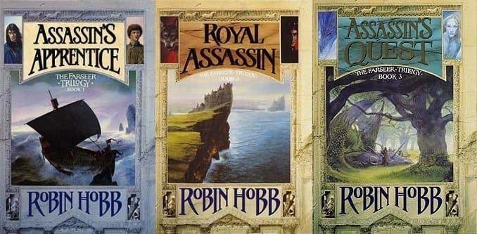 The 51 Best Fantasy Series Ever Written | Books Worth