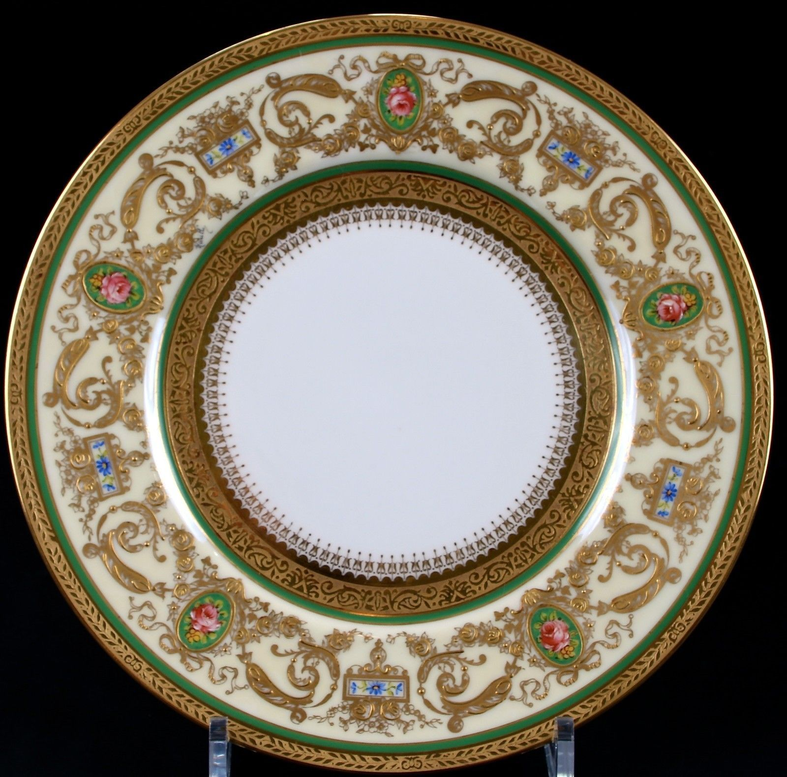 Limoges China Patterns Gold Trim Simple Inspiration Ideas