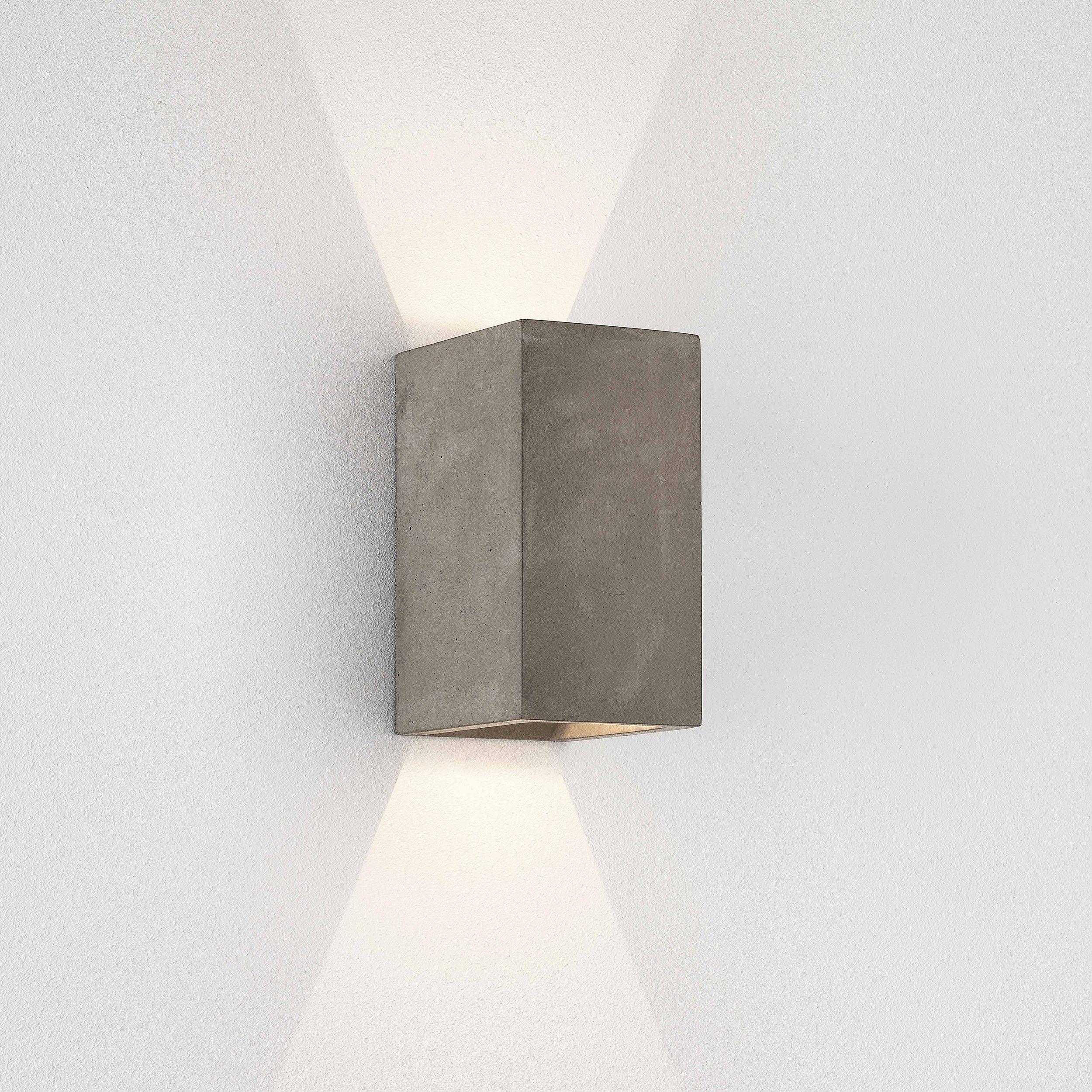 Product Exterior Wall Light Wall Lights Wall Wash Lighting