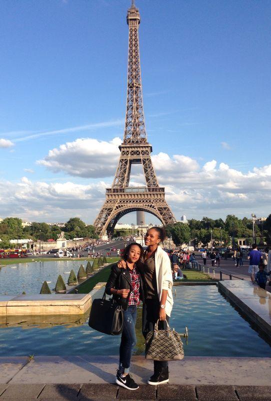 Ma Vie D étudiant à Paris Des Jeunes Martiniquais