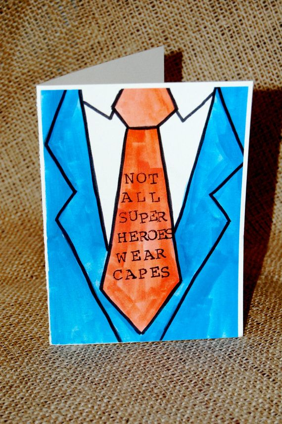 Father's Day Card  | DIY | Fathers day, Fathers day cards, Fathers