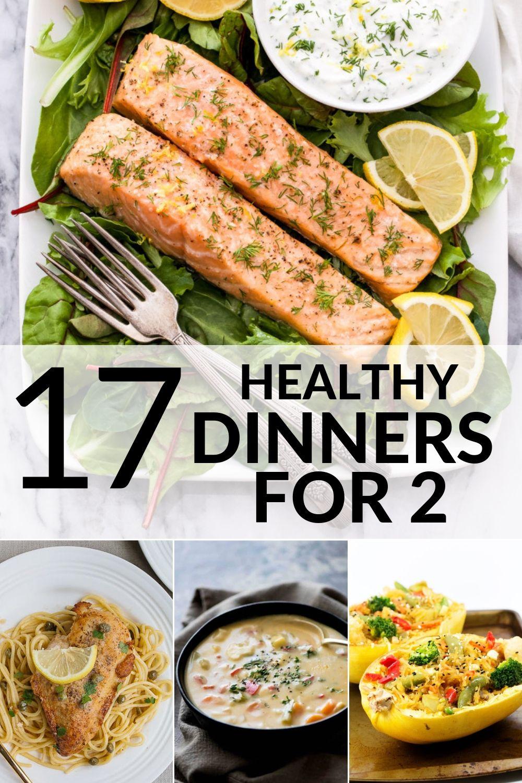 Health dinner recipes for family