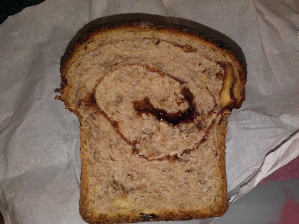 Banana Nut Yeast Bread (Bread Machine)   Recipe   No yeast ...