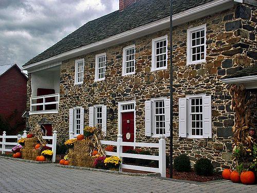 Dobbin House Gettysburg Pa Gettysburg Pennsylvania Places In America Haunted Places