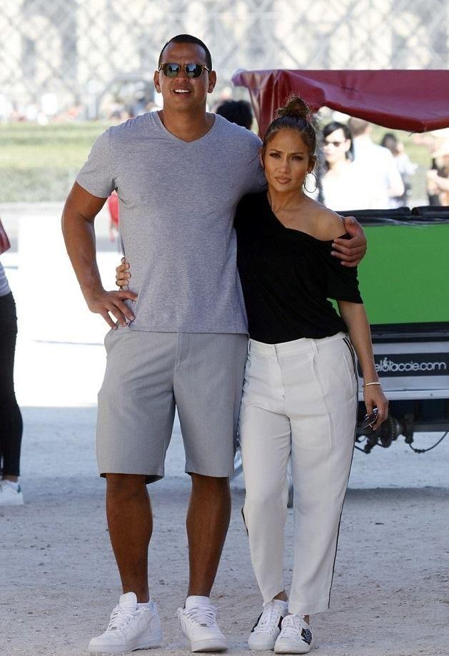 fc1d5e0656 Jennifer Lopez and Alex Rodriguez are couple goals