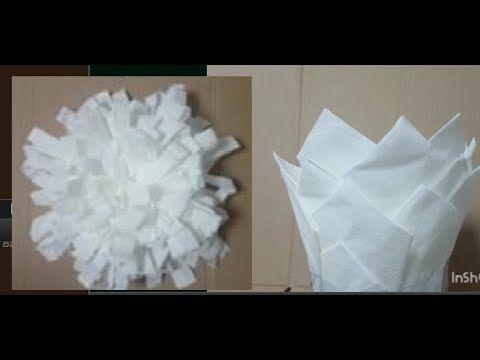 Paper Flowers Backdrop - Giant Paper Flower Tutorial - Diy Rose Tutorial... #lar...#backdrop #diy #flower #flowers #giant #lar #paper #rose #tutorial #easypaperflowers