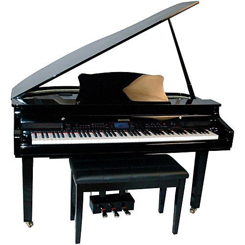 Suzuki Mdg 330 Mini Grand Digital Piano Digital Piano Piano Suzuki
