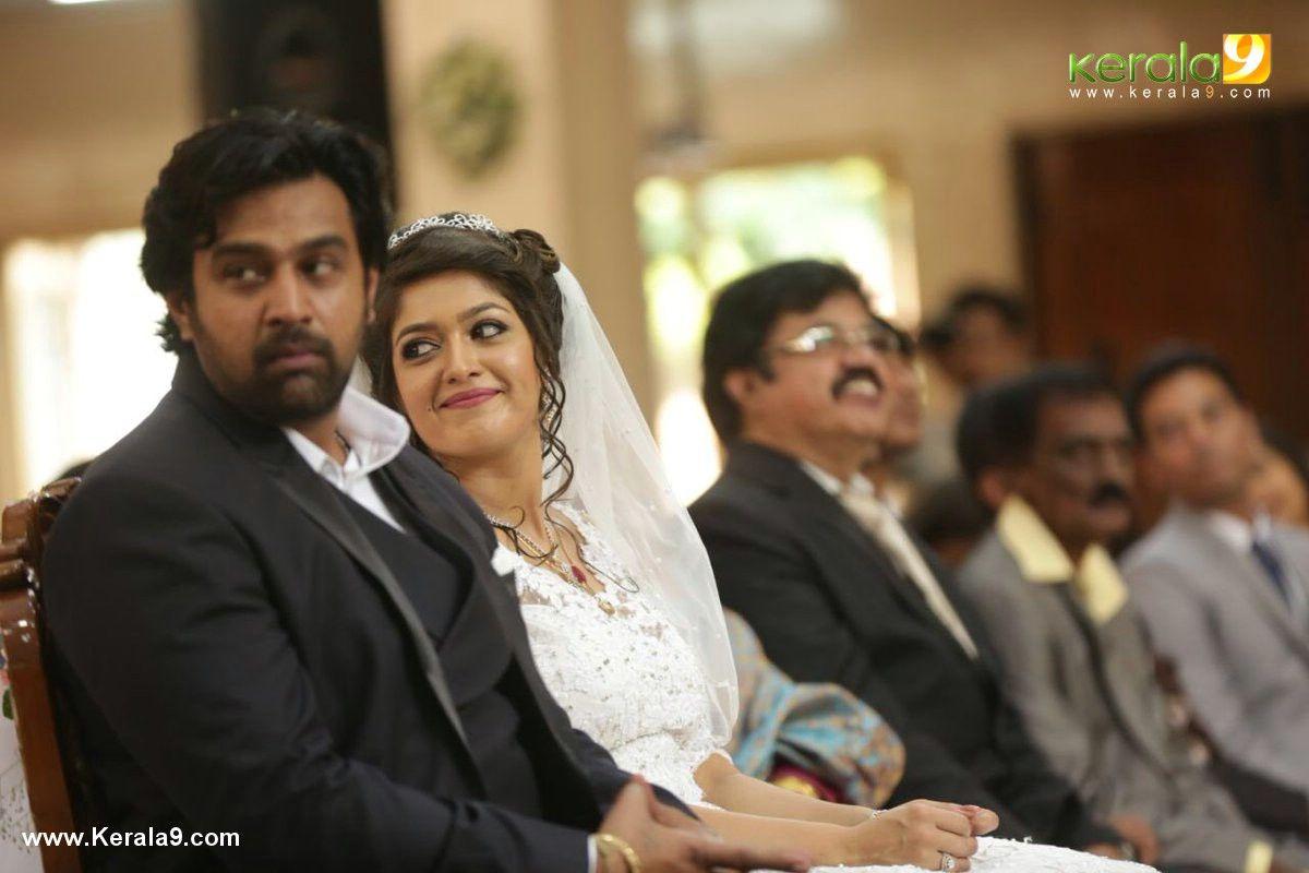 Meghana Raj Wedding Photos 36 Kerala9 Com