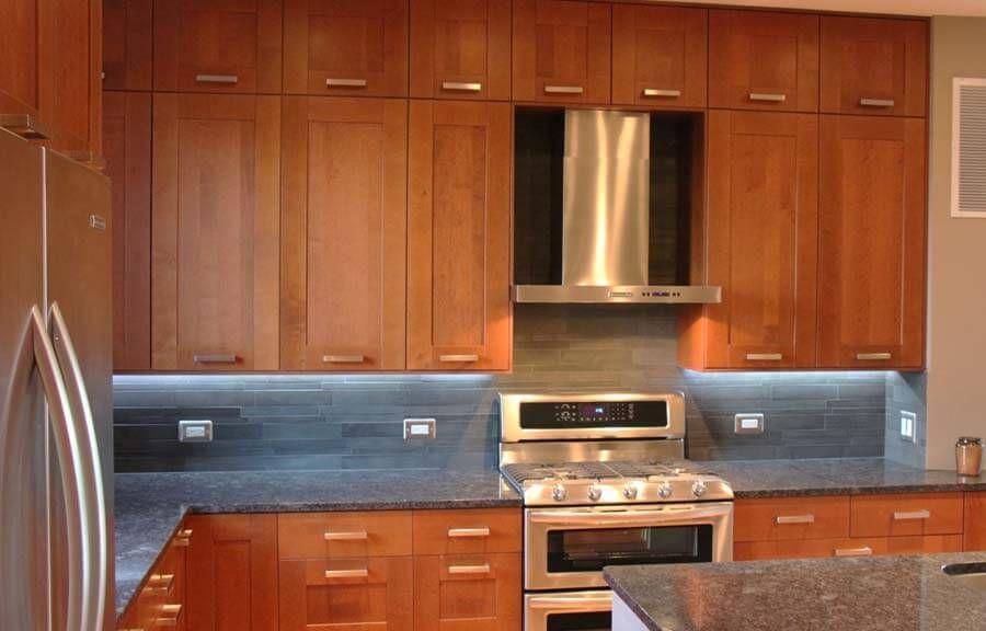 Grimslov Medium Brown Ikea Kitchen Kitchen Cabinets Brands Ikea Kitchen Cabinets