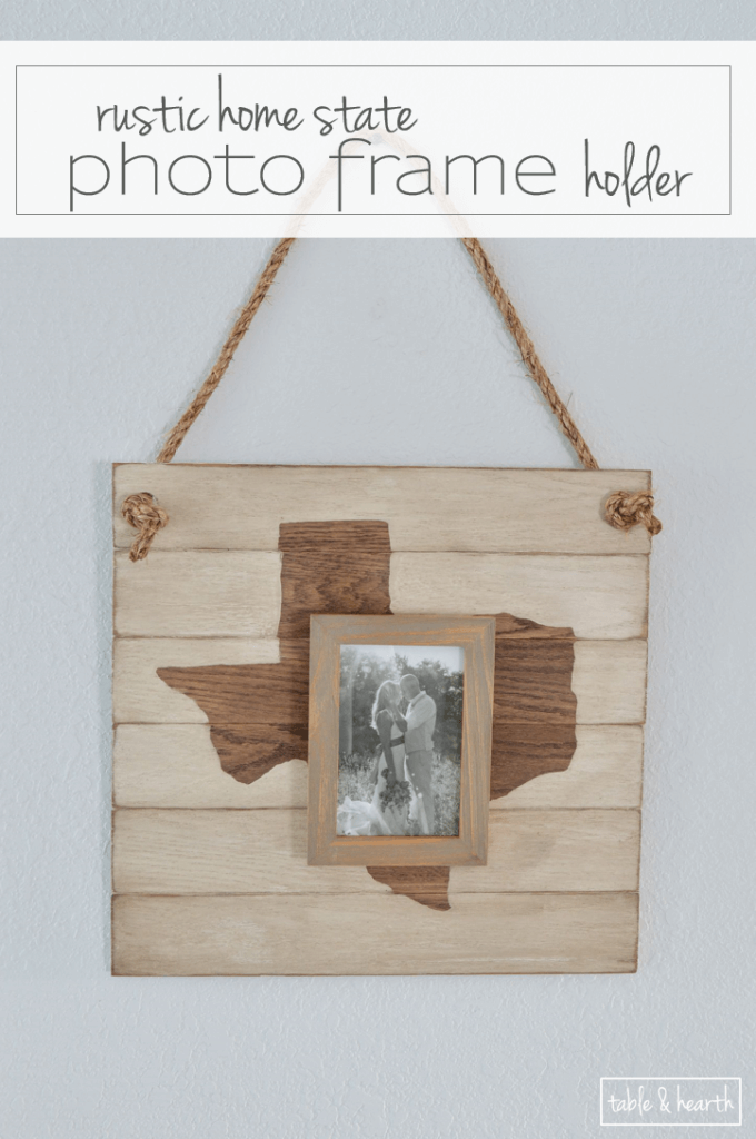 Using A Simple Frame From Wayfair This Blogger Made An Adorable And